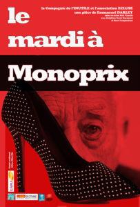 Le Mardi à Monoprix